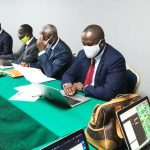Ivory Coast is one of the first countries in Africa to do ex-ante performance reviews of its ministries